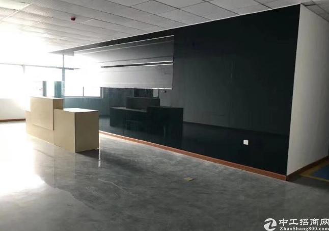 龙岗爱联原房东工业园厂房招租1100平方出租-图3