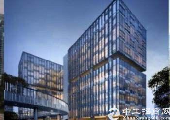 深圳市双地铁口,独栋甲级写字楼稀缺小独栋多功能用途图片1