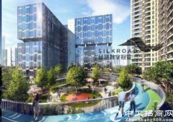 深圳市双地铁口,独栋甲级写字楼稀缺小独栋多功能用途图片4