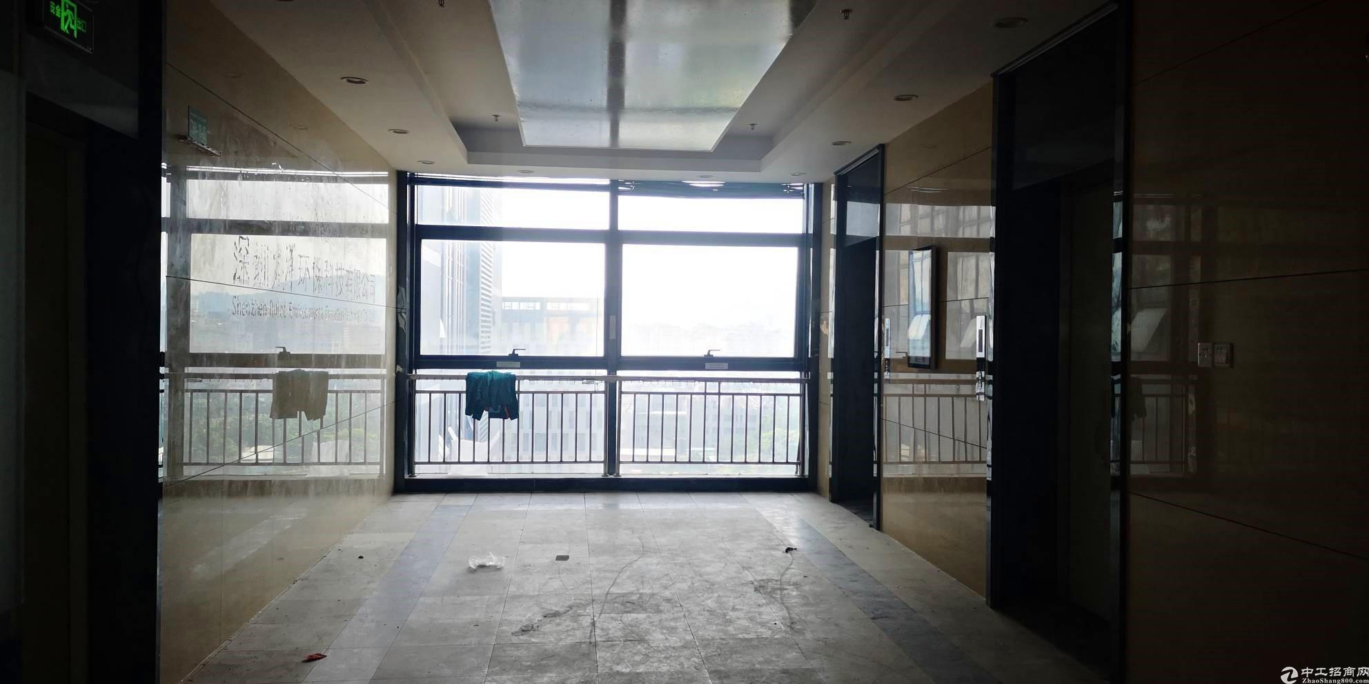 深圳稀缺独立红厂房、单价八千多、面积可私人订制