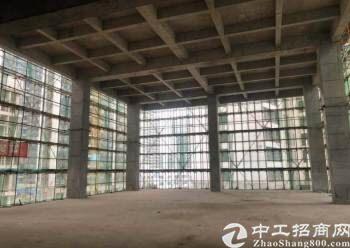 深圳市双地铁口,独栋甲级写字楼稀缺小独栋多功能用途图片3