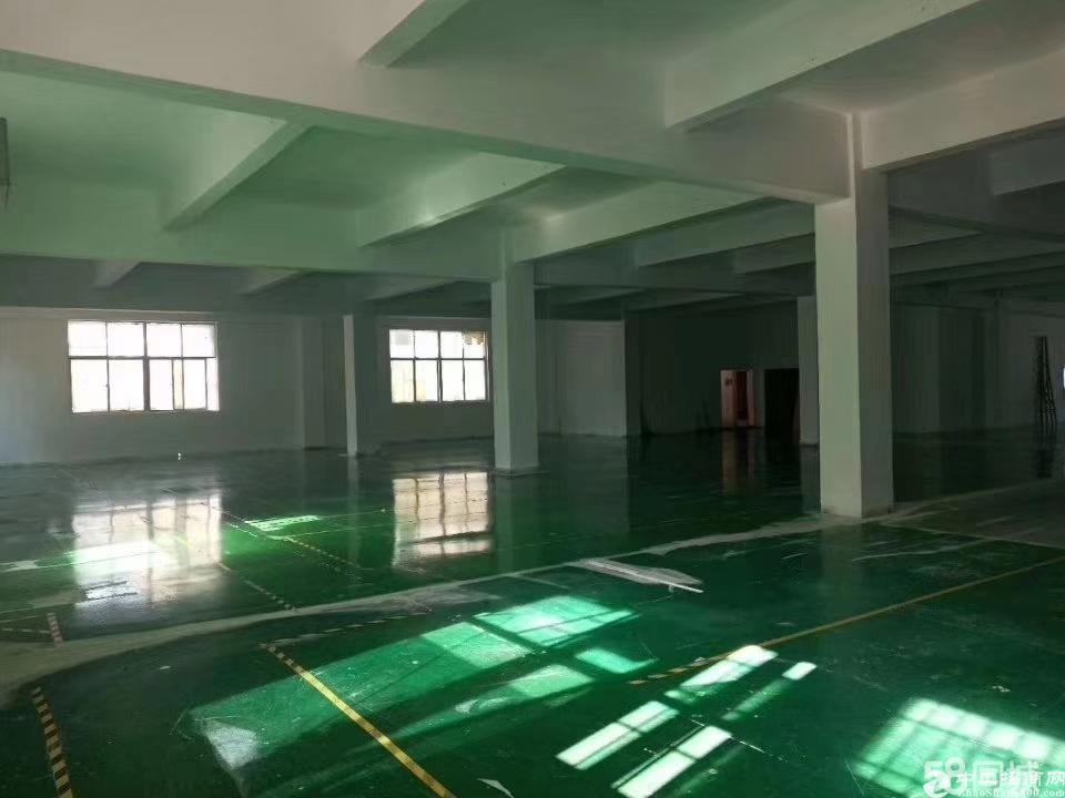 平湖乡原业主二楼350平方厂房急出租