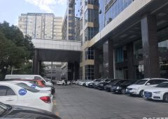 龙华清湖地铁站大小面积均有带精装修出租灵活分租