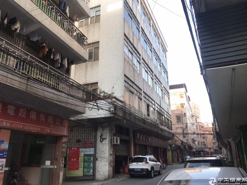 东莞东城小独院1500方出租可拎包入住