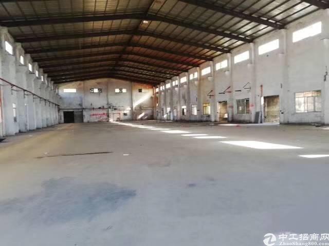 东部快线出口5000平米独院厂房工业用地可做仓库