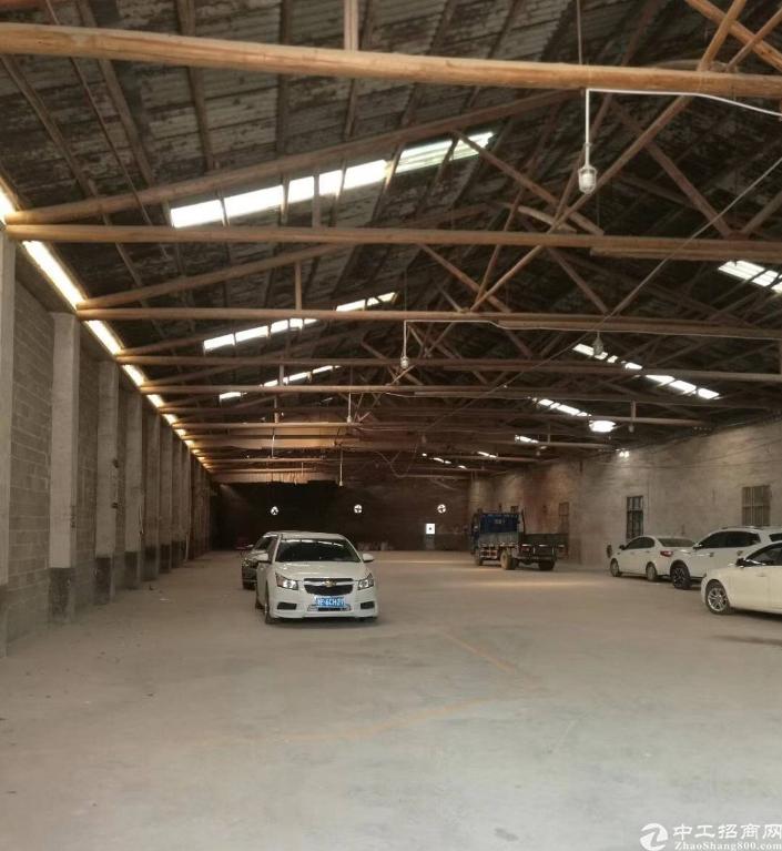 黄兴镇湖南物流总部附近960平米,1600平米厂房出租-图2