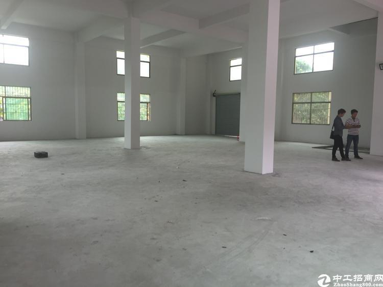 惠阳镇隆独门独院1200平米招租.