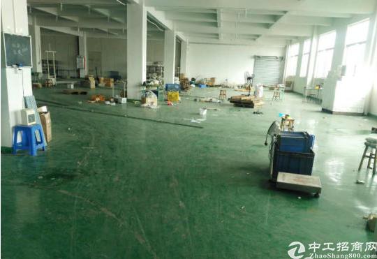 万江原房东直租带装修厂房900平米