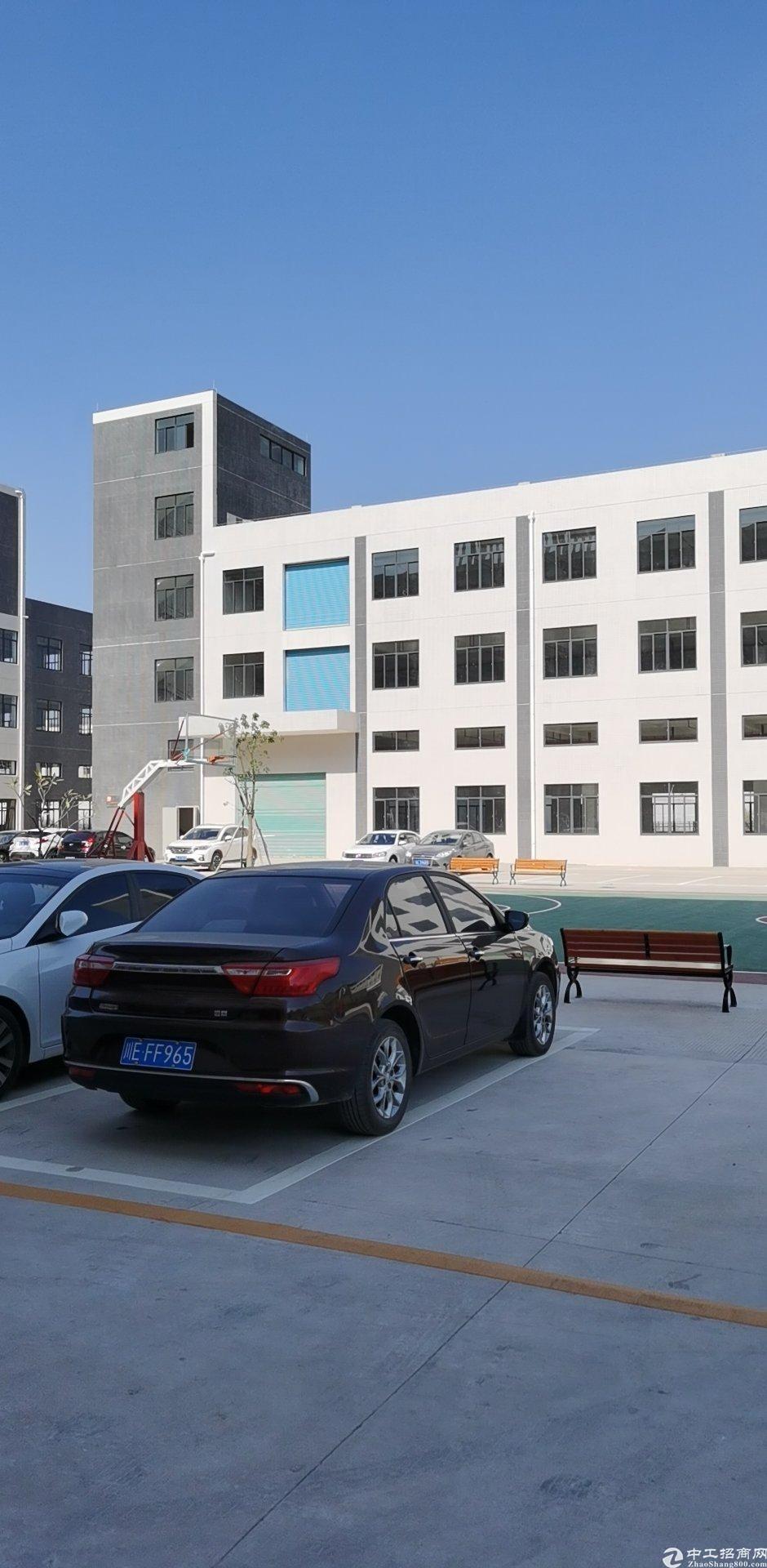 仲恺高新区原房东成熟工业区内占地19800建筑29000出售
