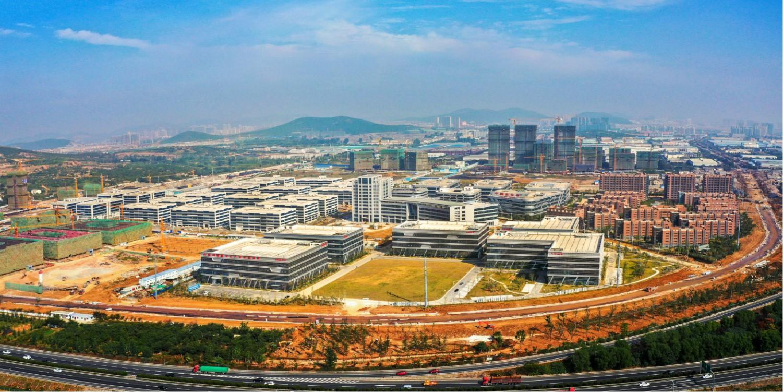 徐州高新区国家安全科技产业园万博app官方下载招商,180㎡起