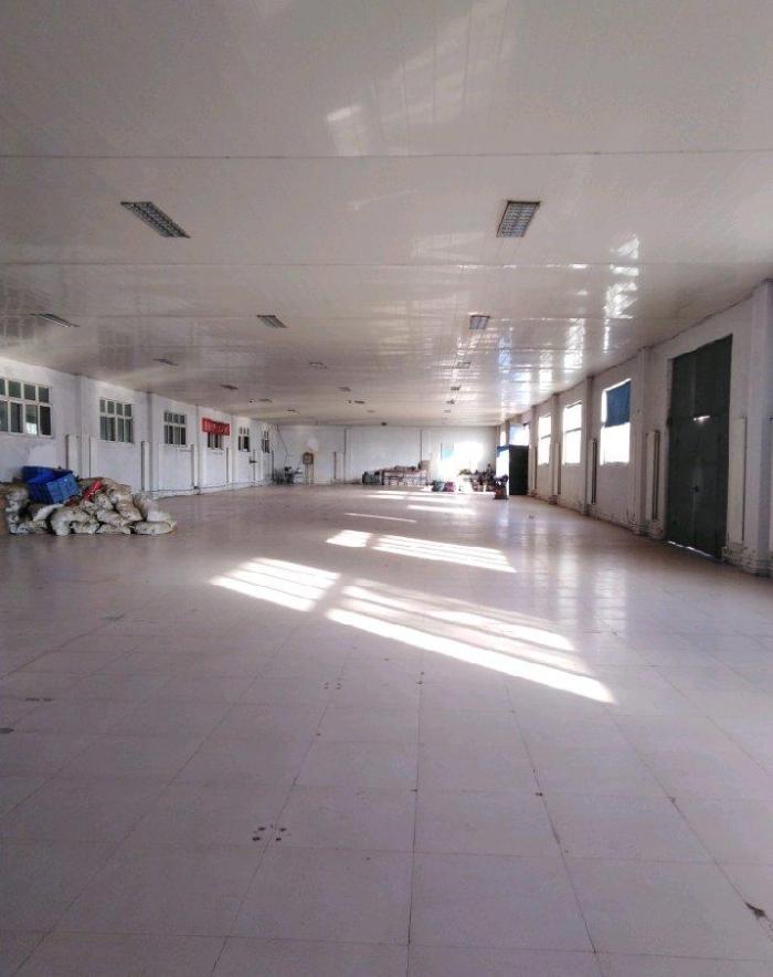 新郑郭店镇黄金大道芦家桥附近厂房1500平米