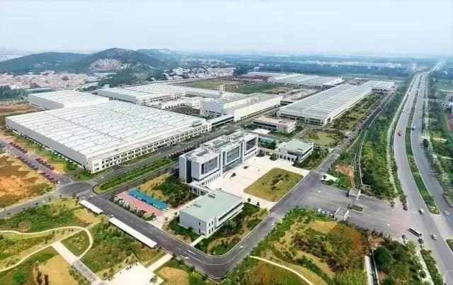 徐州高新区独栋标准厂房出租5958平,可分租