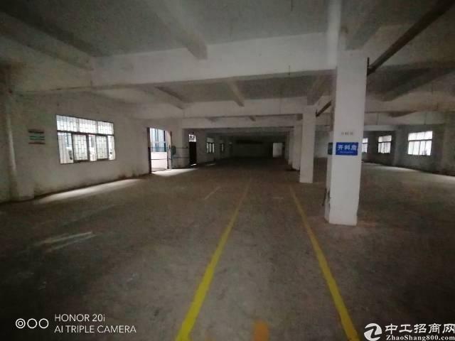 惠阳镇隆205国道边厂房独院2300平.