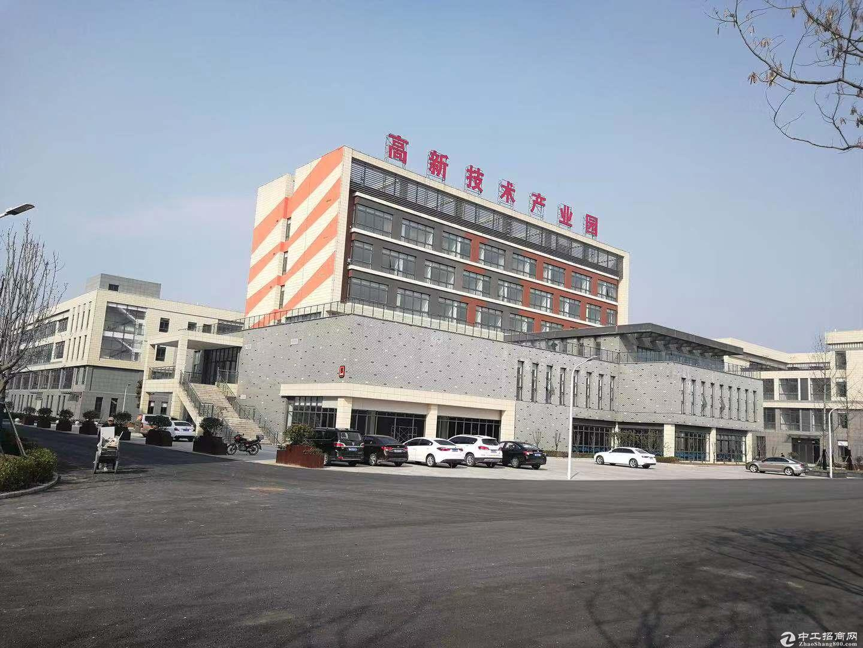 徐州高新区汽车产业园独栋4层万博app官方下载出租,带办公和宿舍!