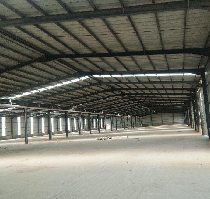 标准工业厂房,有全部手续,可协助办行业环评