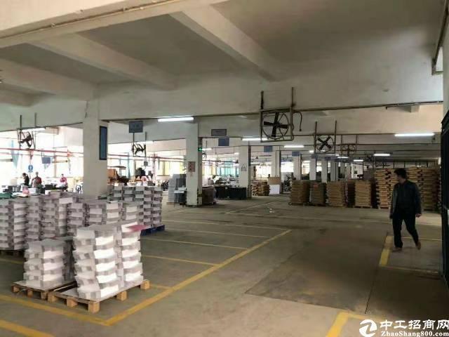 东城新出位于成熟工业园区厂房出租分租