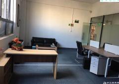横岗塘坑地铁附近80平精装办公室出租
