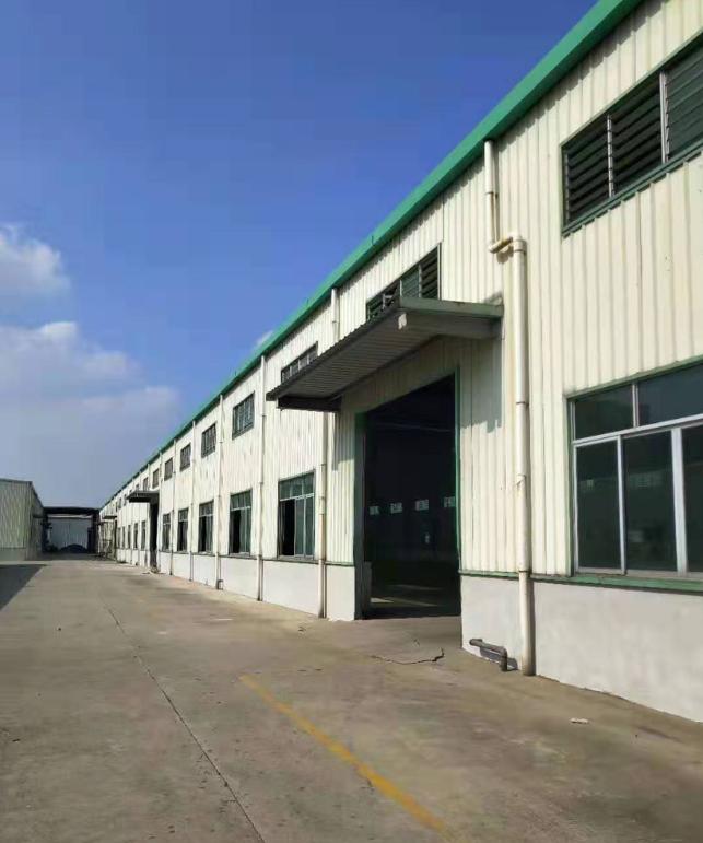 独门独院钢结构5000平方办公室800平方出租