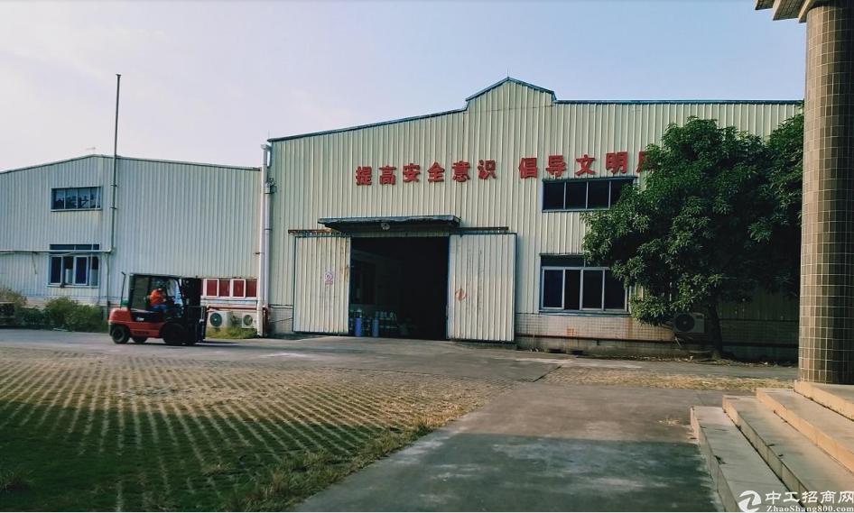 长葛1500平单层50年产权钢结构万博app官方下载出售