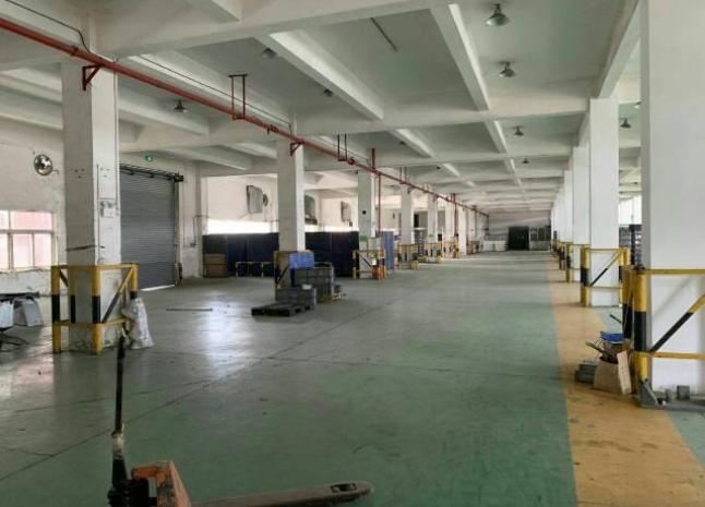 郑州经济开发区整体厂房出售