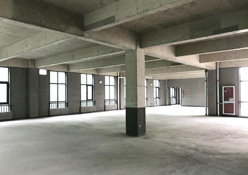 郑州3000余平独栋标准厂房出售