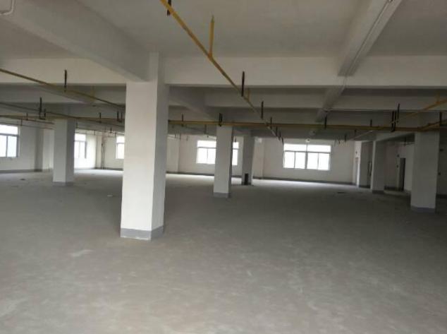 高新区900平米单层厂房,标准园区配套齐全