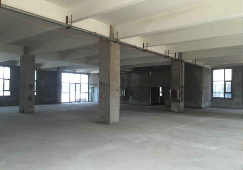 曲梁标准化厂房出售1200平方米起