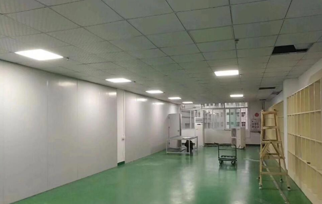高新区1000平米特价厂房医疗器械出售-图2