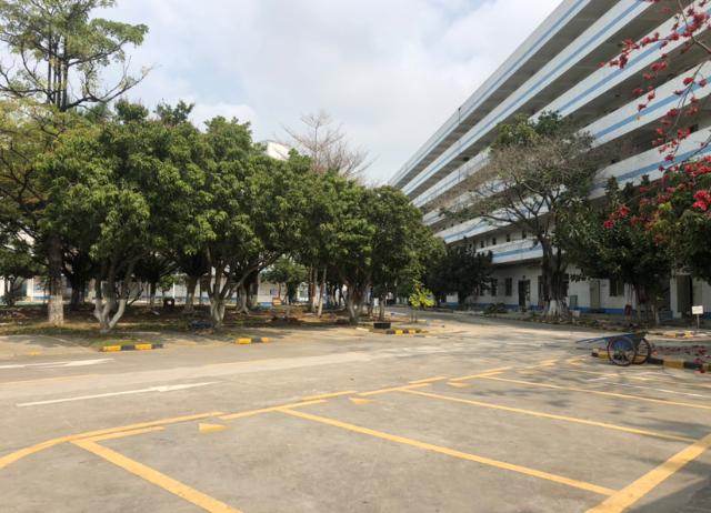 郑州产业聚集区独门独院51000平厂房可分整租!