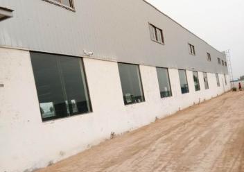 全新钢结构双层有产权2400平独院厂房图片2