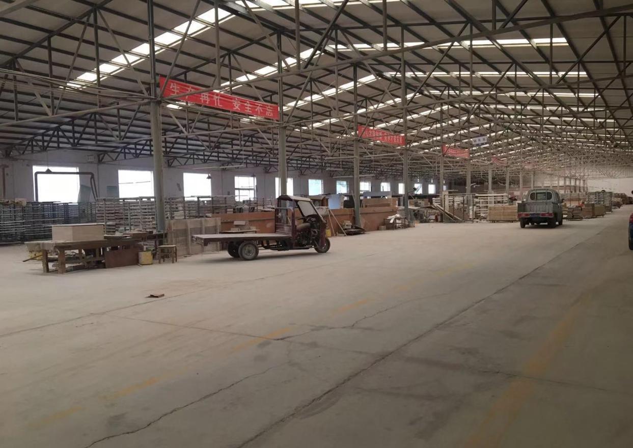 出租濮阳清丰家具工业厂房6000平方米