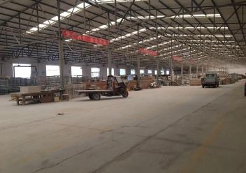出租濮阳清丰家具工业厂房6000平方米图片1