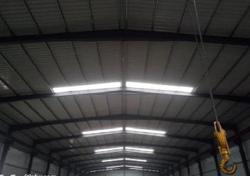 濮阳县新南环路大型厂房出租,1700平方,有天车图片1