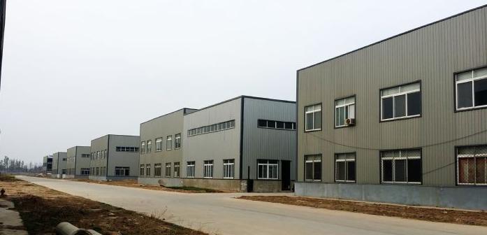 清丰县东环中段两层厂房出租
