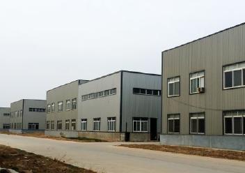 清丰县东环中段两层厂房出租图片1
