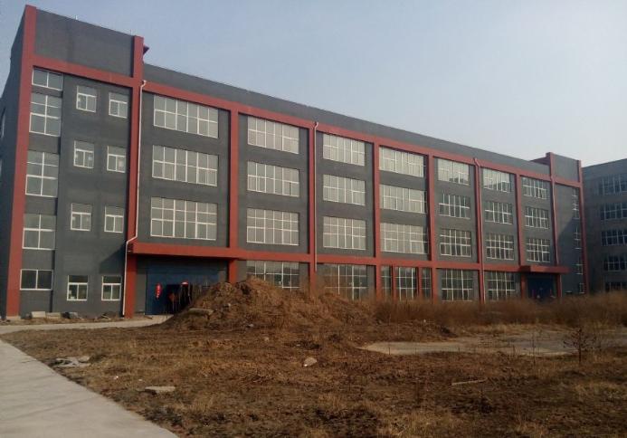 濮阳高新区厂房出租紧邻大广高速京港奥高速
