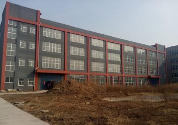濮阳高新区厂房出租紧邻大广高速京港奥高速图片1