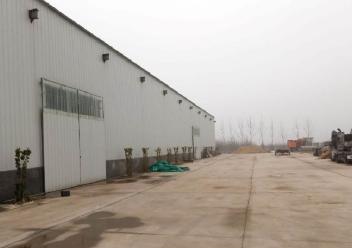 濮阳县新南环路大型厂房出租,1700平方,有天车图片2