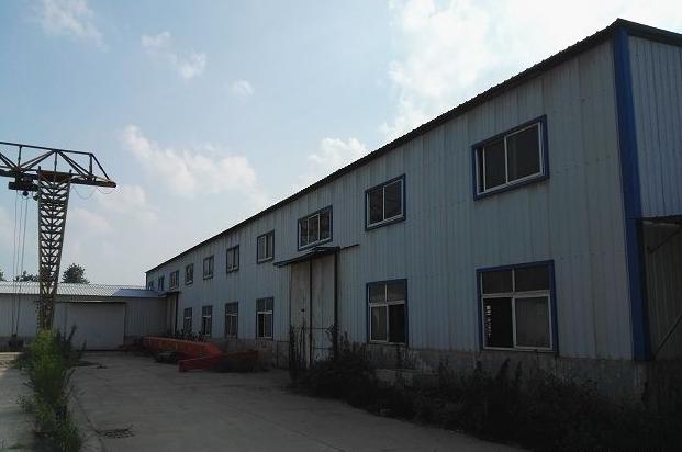 出租濮阳中原东路濮东产业集聚区厂房、办公室