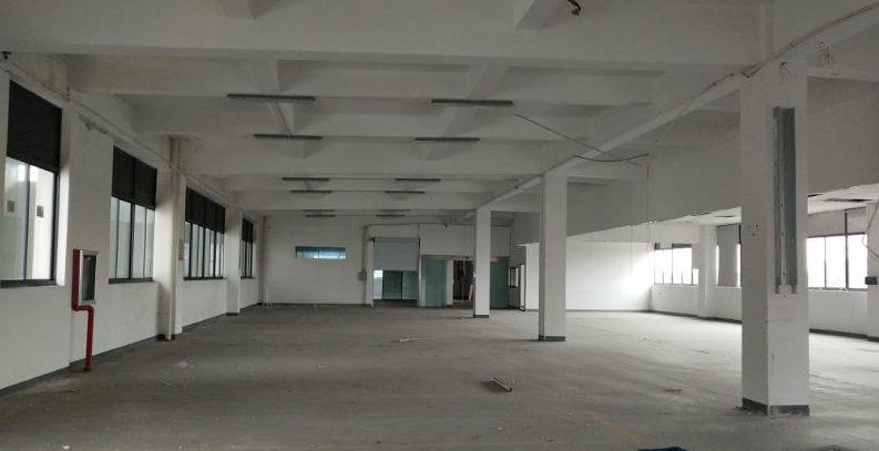嘉定华亭1000平米厂房有纸箱环评,可分割,交通便利