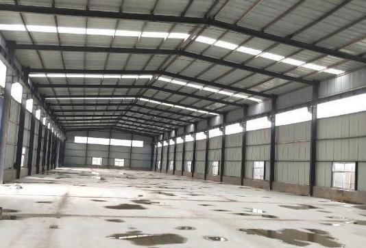 濮东产业集聚区(106国道与锦田路交叉口)厂房、办公室出租
