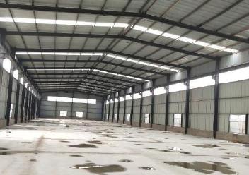 濮东产业集聚区(106国道与锦田路交叉口)厂房、办公室出租图片1
