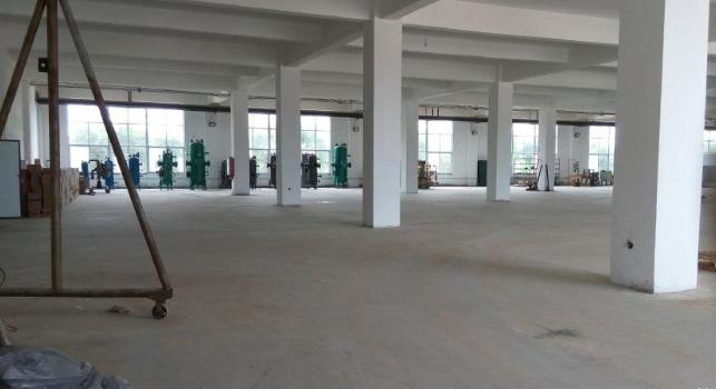 濮阳高新区厂房出租紧邻大广高速京港奥高速-图2