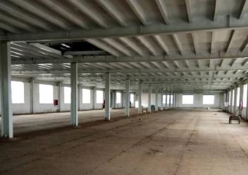 全新钢结构双层有产权2400平独院厂房图片1