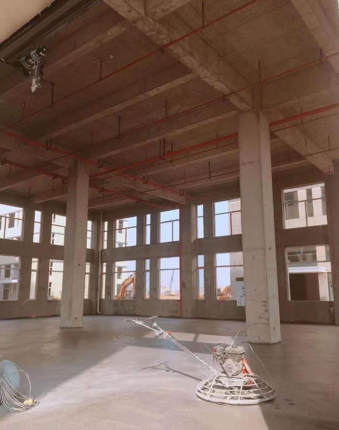 长沙高新区西面腹地4层独栋厂房首层7.2米园区招商