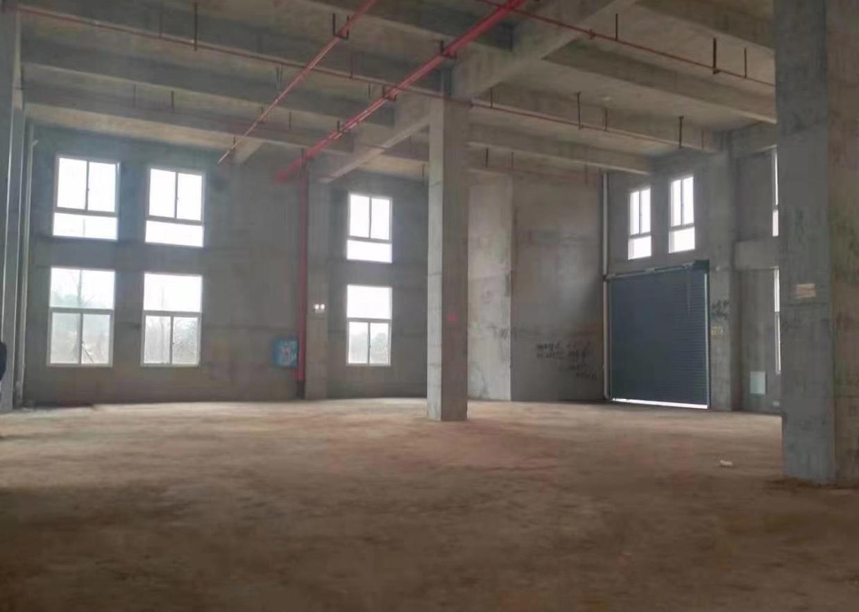 选择高新区,选择生产科研场地想要独栋来此看