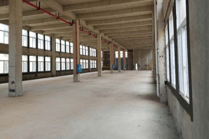 望城经开区2−3层独栋厂房