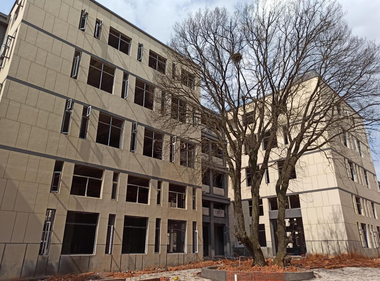独栋厂房出售首层7.2米层高柱距8米户型周正