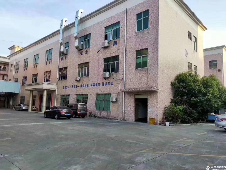 布吉三联浙新工业城厂房仓库招租220、350、900平方
