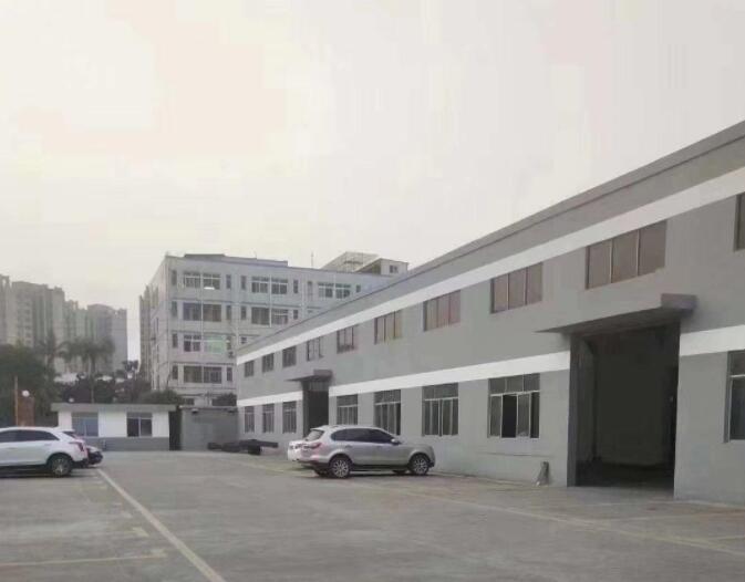 丰县赵庄镇8000㎡独栋标准厂房出租,进出方便